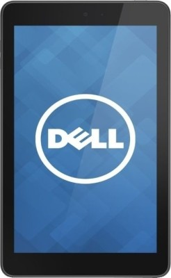 Dell Venue 7 Tablet ( 16 GB ) at Rs 1500 Off at Flipkart - Rs 9400