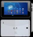 Bsnl Penta WS707C EDGE WHITE (WHITE, 4 GB, Wi-Fi+2G, With Earphones)