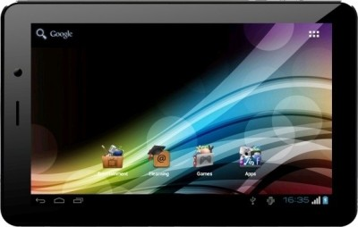Buy Micromax Funbook 3G P560 Tablet Online at Best Prices In India ...