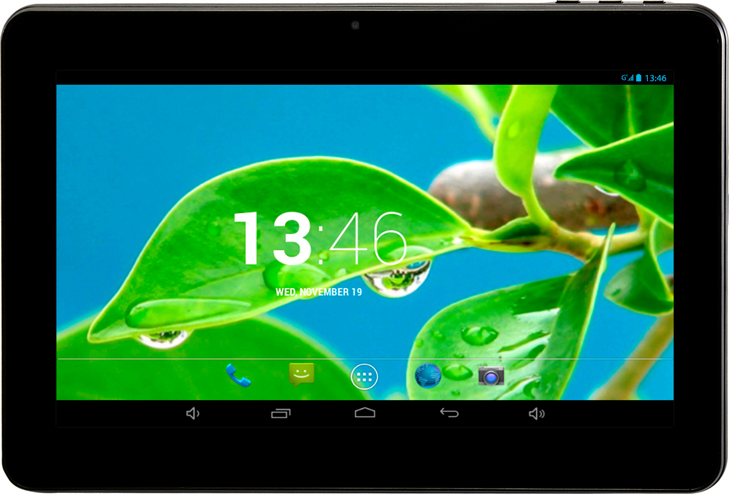 View Datawind Ubislate 3G10 Tablet Tablet Note Price Online(Datawind)