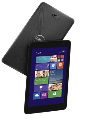View Dell Venue 8 Pro Tablet Tablet Note Price Online(Dell)