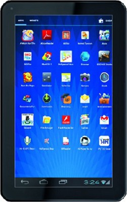 Buy Micromax Funbook Pro Tablet: Tablet