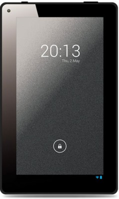 View Zebronics ZEBPAD7C Tablet Note Price Online(Zebronics)