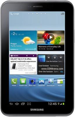 Buy Samsung Galaxy Tab 2 P3100: Tablet