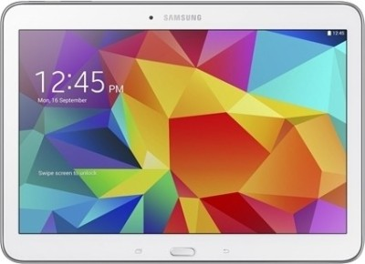 Buy The Best 10 inch Tablet from Samsung Galaxy Tab 4 for Rs 29750 from Flipkart