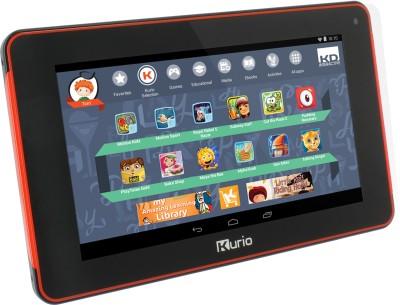 Kurio C14100 Kids Tablet (Black, 8 GB, Wi-Fi Only)