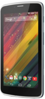 HP 7 Voice Tab (White, 8 GB, Wi-Fi+3G)