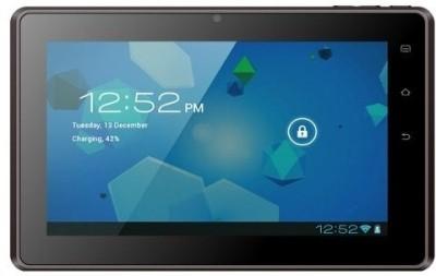 Zen Ultratab A700 3G Tablet (4 GB)