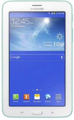 Flat 18% Off on Samsung Galaxy Tab 3 Neo Tablet from Flipkart