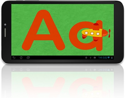 Pinig Kids Smart Tablet 0-5 (8 GB)