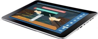 iBall EDU-SLIDE i1017 Tablet