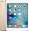 Apple IPad Mini 4 (Gold, 128 GB, Wi-Fi+4G)