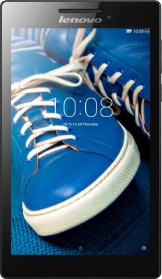 Lenovo Tab 2 A7-20 (Ebony, 8 GB, Wi-Fi Only)