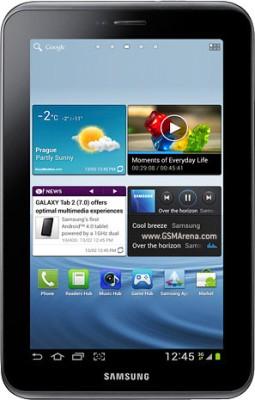Buy Samsung Galaxy Tab 2 P3110: Tablet