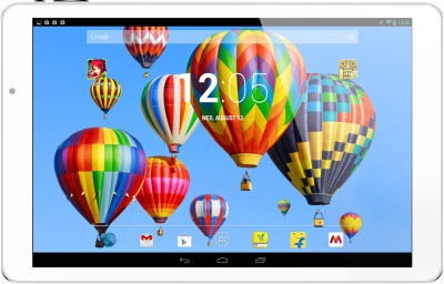 Digiflip Pro XT911 Tablet Price