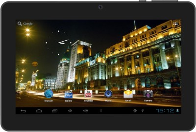 Swipe 3D Life+ (X743D) Tablet With Glasses from Maniacstore at Rs 3999