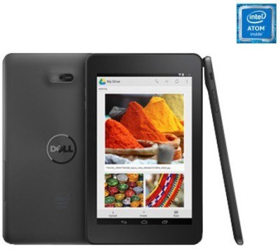 Dell Venue 7 16 GB Tablet