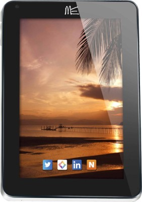 Buy HCL ME U2 Tablet: Tablet