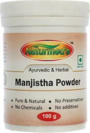Naturmed's Manjistha Powder