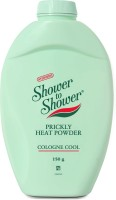 Johnson & Johnson Shower Prickly Heat Powder