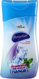 AllenAyur Talcum Powder AllenAyur BoroAllen Prickly Heat Powder