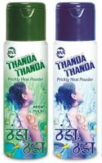 Jin X Talcum Powder Jin X Prickly Heat Powder