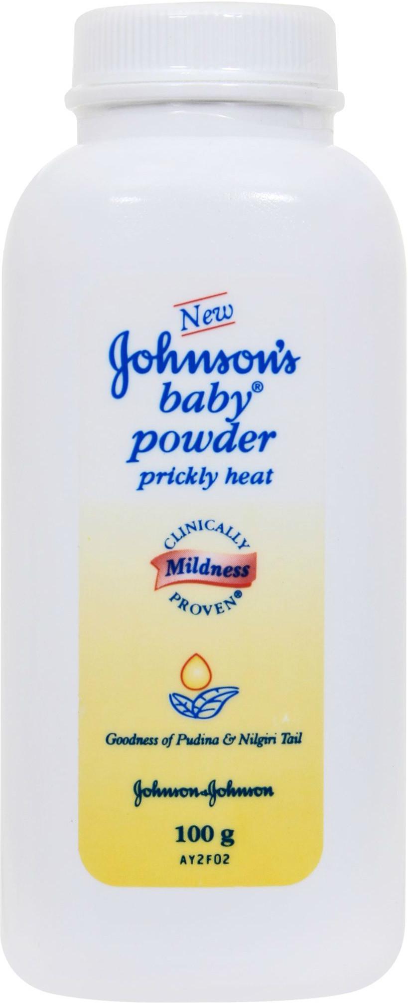 Johnson S Baby Powder Prickly Heat Price In India Buy