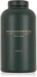 Marks & Spencer Talcum Powder Marks & Spencer Woodspice Talc For Man