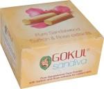 Gokul Talcum Powder Gokul Sandalwood Face Powder