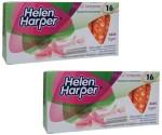 Helen Harper Sanitary Pads Helen Harper Medium to Heavy Flow Super Tampons