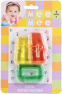 Mee Mee Teethers & Soothers Mee Mee Water Filled Teether