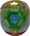 Nuby Icybite Teether - Green