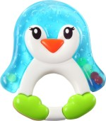 Tollyjoy Teethers & Soothers Tollyjoy Teether Penguin