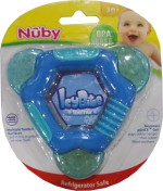 Nuby Teethers & Soothers Nuby Icybite Teether