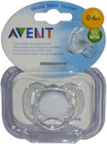 Philips Avent Teethers & Soothers Philips Avent Freeflow Pacifiers