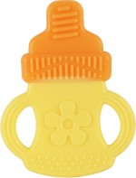Tinny Tots Teethers & Soothers Tinny Tots Silicon Teether Teether