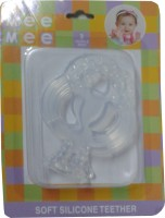 Mee Mee Silicon Teether