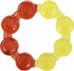 Tinny Tots Teethers & Soothers Tinny Tots Water Filled Teether Teether