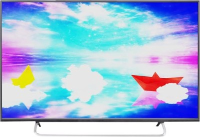 NOBLE 107cm (42) Ultra HD (4K) Smart LED TV