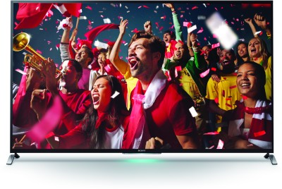 Sony BRAVIA KDL 55W950B 55 inches LED TV Full HD available at Flipkart for Rs.159900