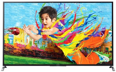 Sony Bravia KDL-55W950B 56 inch Full HD Smart 3D LED TV