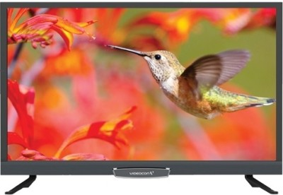 Videocon 81cm 32 Inch HD Ready LED TV