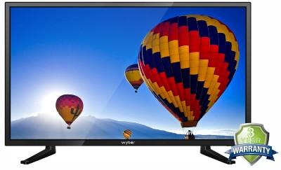 Wybor 60cm (24) HD Ready LED TV (W243EW3, 1 x HDMI, 1 x USB)
