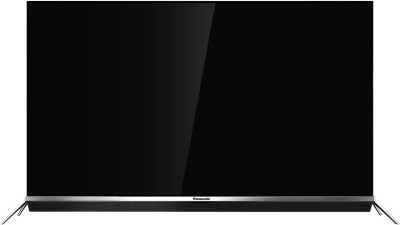 Panasonic 123 (49) Ultra HD (4K) LED TV (3 X HDMI, 2 X USB)