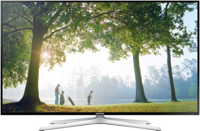 Samsung 60H6400 152.4 cm  60  LED TV available at Flipkart for Rs.163900