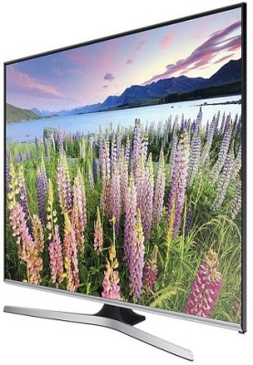 Samsung 108cm (43) Full HD Smart LED TV (3 X HDMI, 3 X USB)