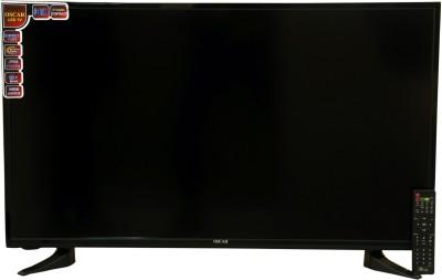 Oscar 100cm (40) HD Ready LED TV (2 X HDMI, 2 X USB)