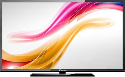 Viveks 80cm (31.5) HD Ready LED TV (2 X HDMI, 2 X USB)