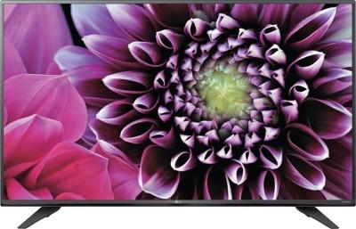 LG 100cm 40 Inch Ultra HD