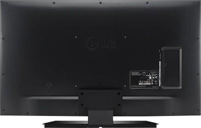 LG 124.46cm (49) Full HD Smart LED TV (3 X HDMI, 3 X USB)